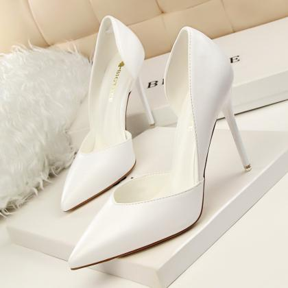New Shoes Woman Sweet Women Party W..