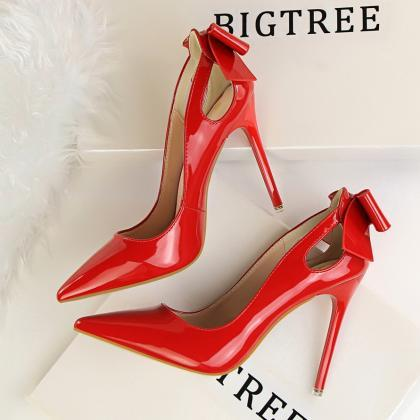New Fashion High Heels Women Pumps ..