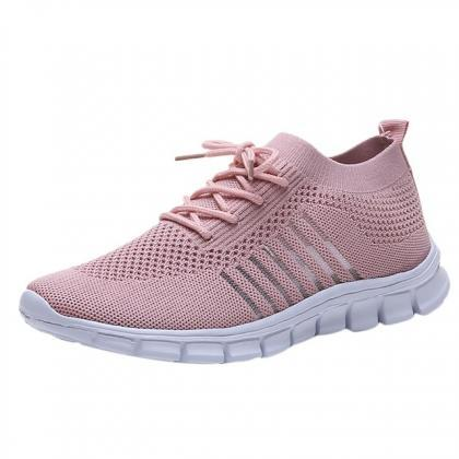 Women Casual Summer Autumn Sneakers..